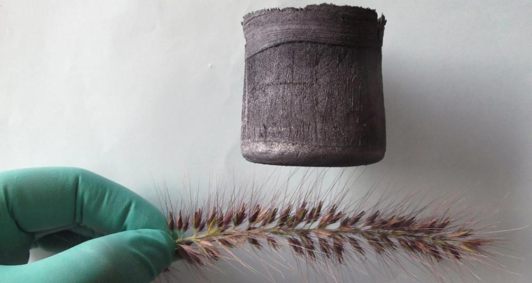 Nowoczesne materiały izolacyjne